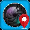 GPS Carte Caméra-Photo Emplacement Caméra Avec GPS APK