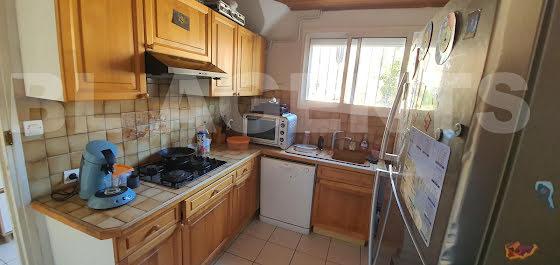 Vente maison 5 pièces 96,09 m2