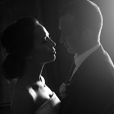 Wedding photographer Alina Dorofeeva (dorofeevaphoto). Photo of 15.11.2017