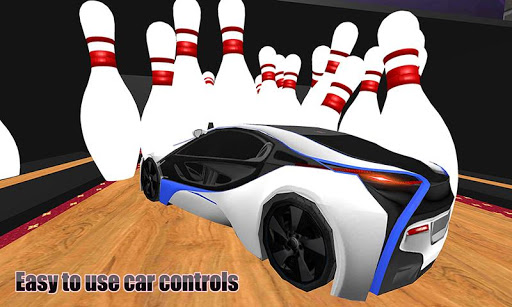Ultimate Bowling Alley:Stunt Master-Car Bowling 3D 1.3 de.gamequotes.net 2