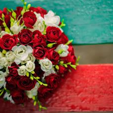 Wedding photographer Natali Rova (natalirova). Photo of 23.05.2016