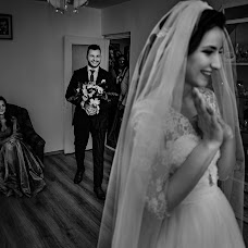 Wedding photographer Mihai Ruja (mrvisuals). Photo of 13.11.2018