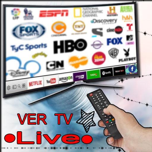 Baixar TV EN VIVO GRATIS UHD 4K - PROGRAMACION TV GUIA para Android