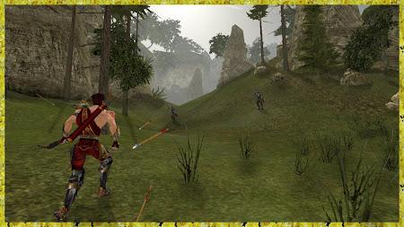 Real Archery King - Bow Arrow 1.5 screenshot 1555811