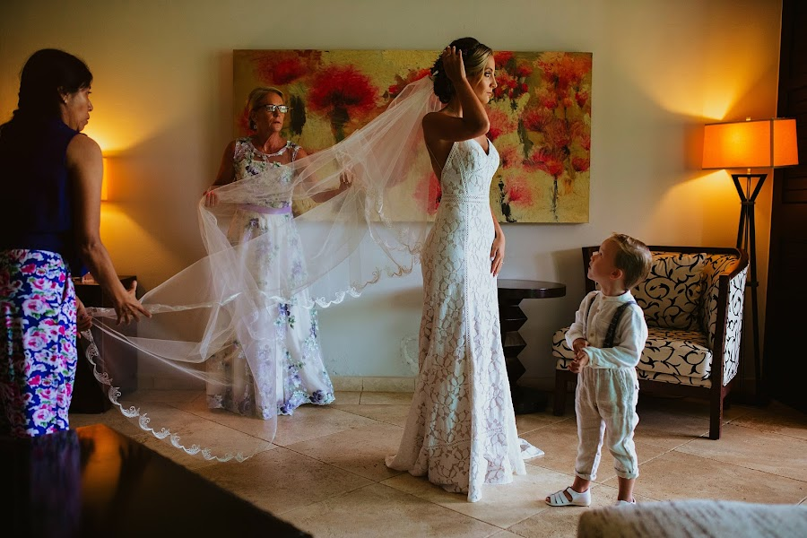 Wedding photographer Jorge Mercado (jorgemercado). Photo of 24.12.2018