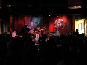 Photo: Aaron Goldberg, Kurt Rosenwinkel, Ben Street and Ted Poor