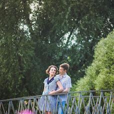 Wedding photographer Evgeniy Baranov (EugeneBaranov). Photo of 23.10.2017