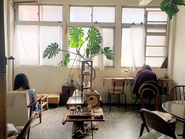 Merci vielle❤️低調老屋咖啡店