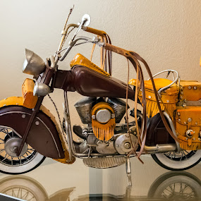 Harley by Robert George - Artistic Objects Toys (  )