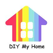 DIYMyHome-Live Interior Design