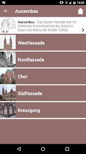 Basler Münster- screenshot thumbnail