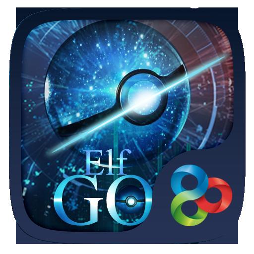 Elf GO Launcher Theme