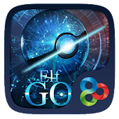 Elf GO Launcher Theme