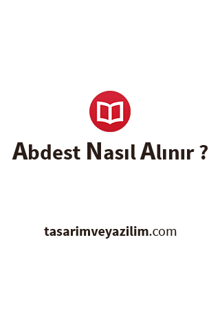 Abdest Hocasu0131 0.0.2 screenshots 1