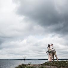 Fotografer pernikahan Mariya Korenchuk (marimarja). Foto tanggal 31.07.2018