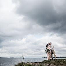 Fotógrafo de casamento Mariya Korenchuk (marimarja). Foto de 31.07.2018