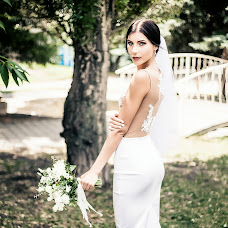 Wedding photographer Dmitriy Knaus (dknaus). Photo of 10.08.2017