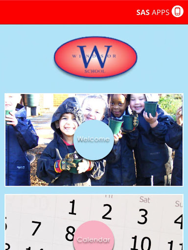 Windsor Primary School