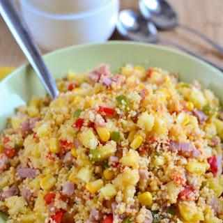 Hawaiian Chicken Side Dishes Recipes.