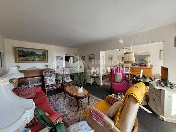 appartement à Vitry-sur-Seine (94)