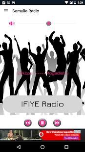 Somalia Radio - náhled