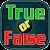 True False Quiz file APK for Gaming PC/PS3/PS4 Smart TV