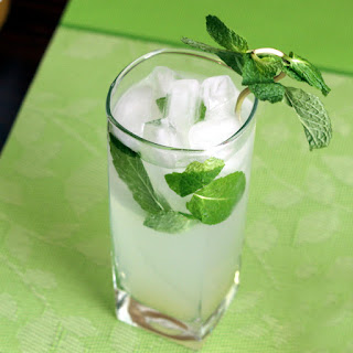 Nojito Mocktail
