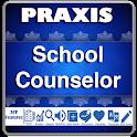 Praxis II Professional School Counselor Exam Prep icon