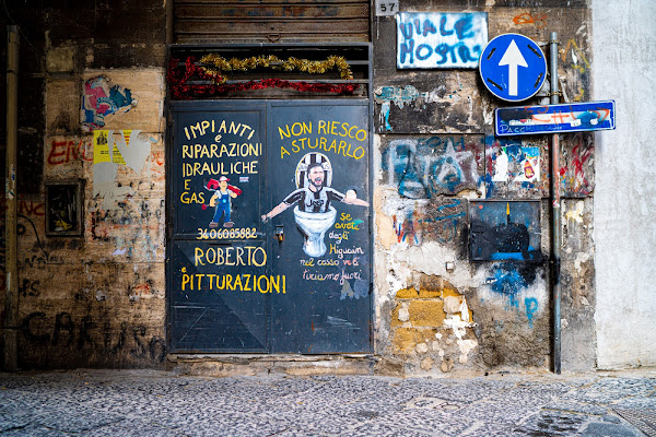 Canta Napoli! di mariateresatoledo