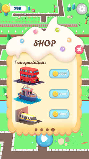 Cake Town: Puzzle Game android2mod screenshots 5