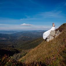 Wedding photographer Miroslav Bugir (buhir). Photo of 01.10.2018