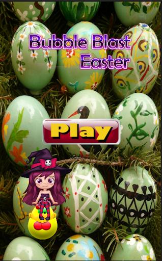 Bubble Easter Shooter