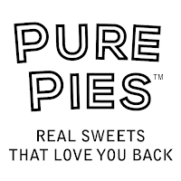 Pure Pies & HeartBeet Organic Superfoods Cafe logo