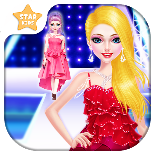 Top Model Fashion Star Salon: Beauty Fashion Show