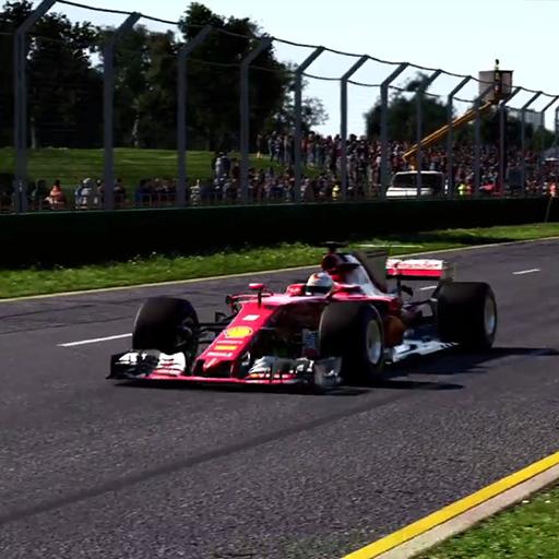 Asyplays For F1 17 Winner