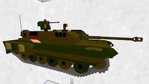 2A8 concept