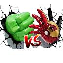 Hulk vs Iron Man APK