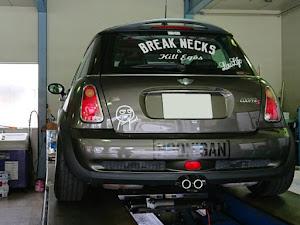 ミニクーパーS  2006年  パークレーンのカスタム事例画像 ニャルさんの2020年05月26日18:28の投稿