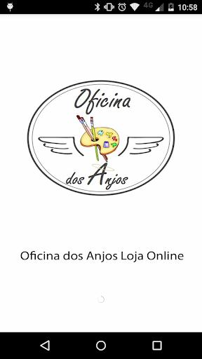 Oficina dos Anjos