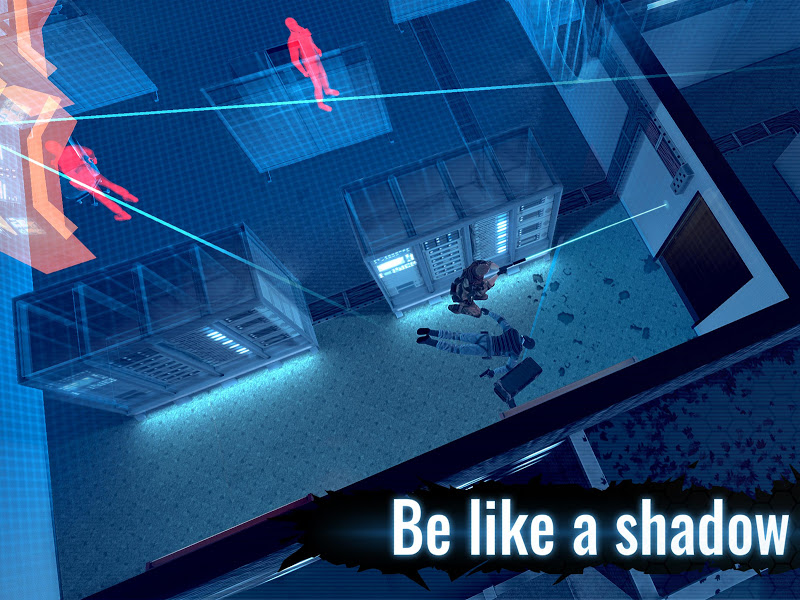 Death Point: 3D Spy Top-Down Shooter, Stealth Game v1.0.5