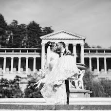 Свадебный фотограф Алина Нечаева (nechaeva). Фотография от 08.10.2017