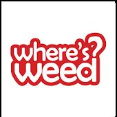 Wheres Weed - Dispensaries