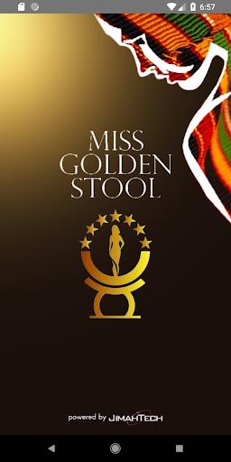 MGS (Miss Golden Stool) ss1