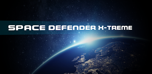 Defend the Earth from hordes of alien attackers!