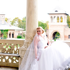 Wedding photographer Burlacu Alina (burlacualina). Photo of 03.11.2015