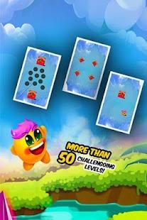 Poke The Emoji Free Puzzle - náhled