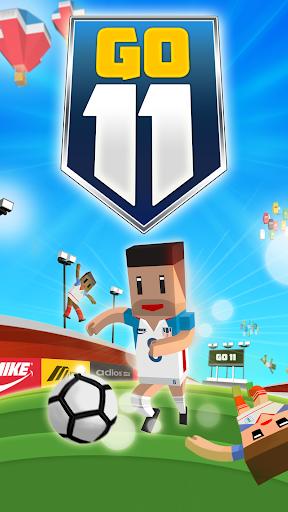 GO11 - Fantastic Soccer