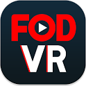 FOD VR icon