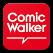 無料漫画読むならコミックウォーカー  [ComicWalker]
