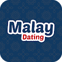 Malay Social ♥  Dating App to Date & Meet Singles icon